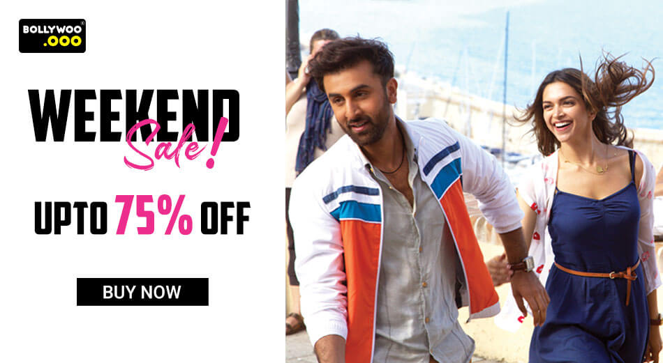 bollywoo-weekend-sale